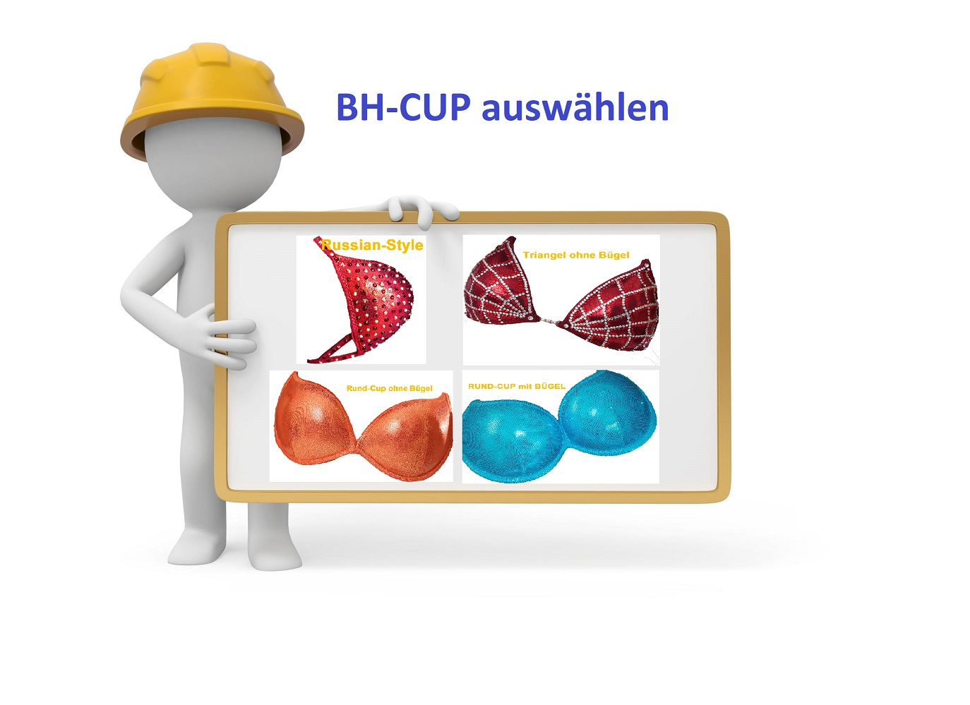 BH-CUP-auswahl