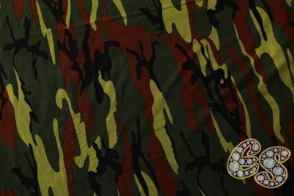 Camouflage Gruen