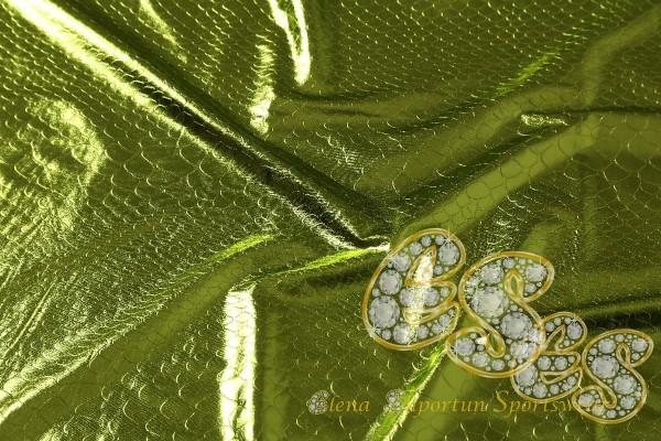 Green-Steel glanz